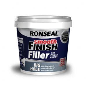 Ronseal Smooth Finish Big Hole Filler 1.2 Litre